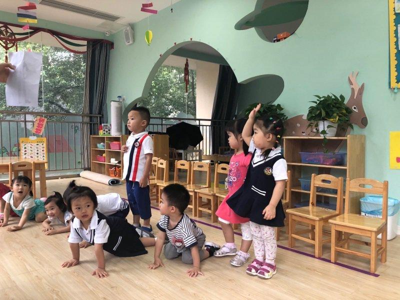 【新手爸媽】幾歲送小孩上幼兒園好?如果你也有這 4 種想法…