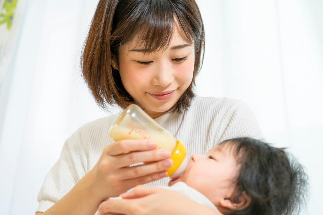 新手媽媽必學|寶寶換奶問題,選擇配方奶粉的關鍵法則