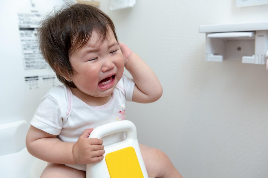 寶寶便祕怎麼辦?了解便便的 11 種狀況