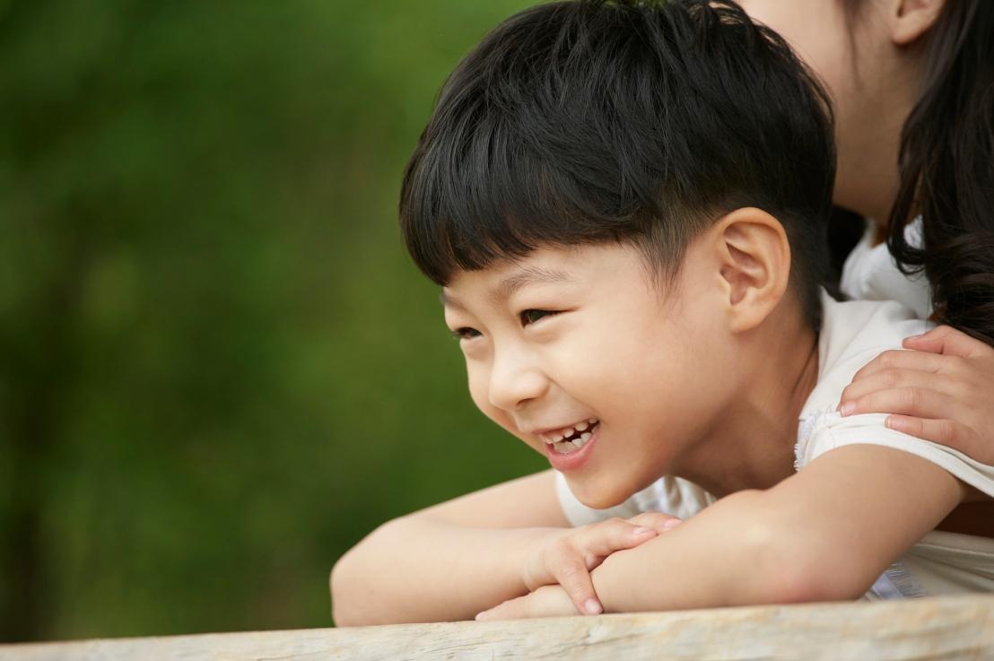 請不要誇孩子漂亮或帥氣!到底是為什麼?