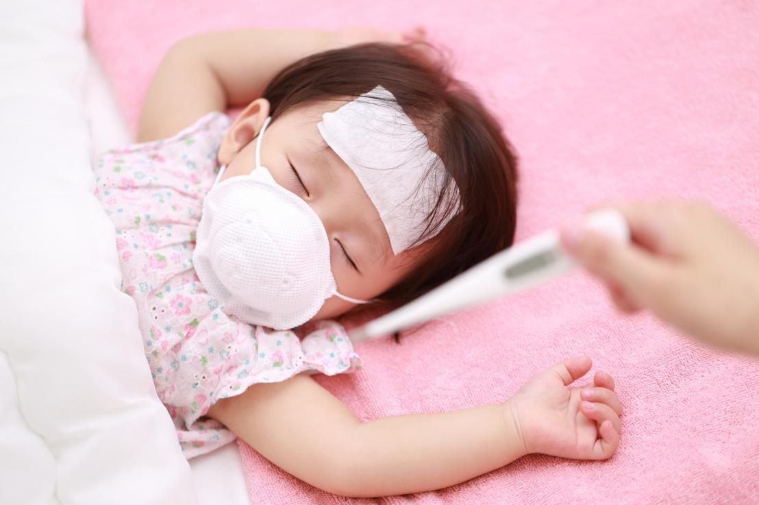 寶貝什麼時候是送急診的時機?