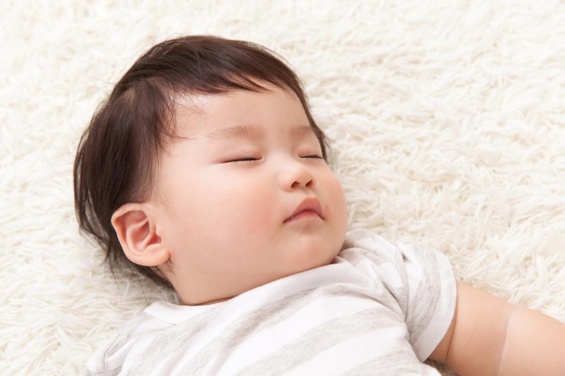 如何讓寶寶養成按時睡覺好習慣?五大訣竅分享