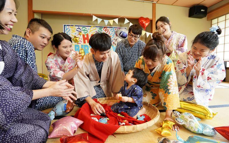 圖片來源:日勝生加賀屋官網